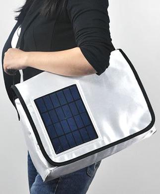 Bandolera Solar